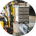 US Cargo Link - Distribution