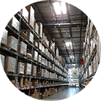 US Cargo Link - Warehousing