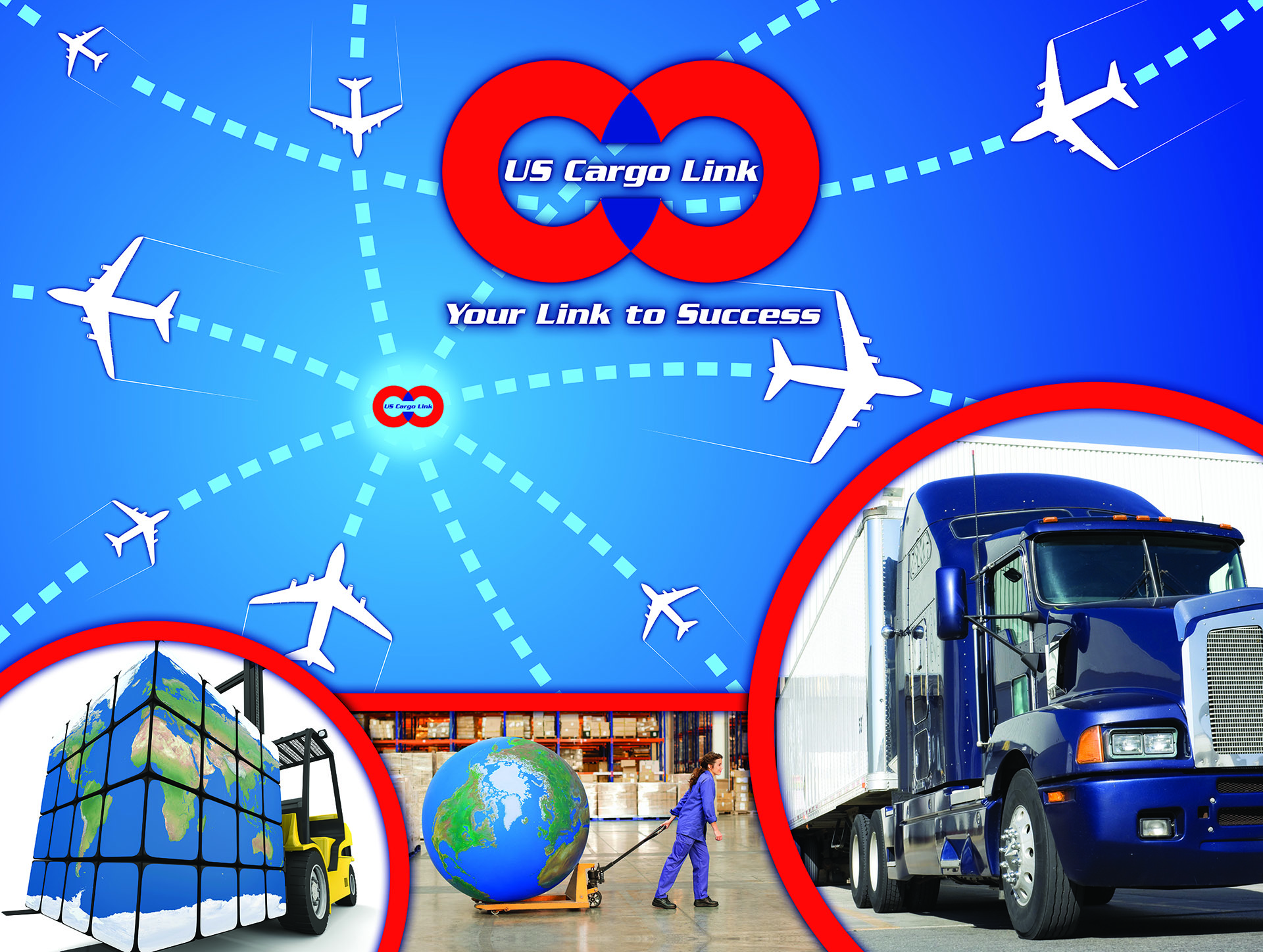 US Cargo Link Why Choose Us